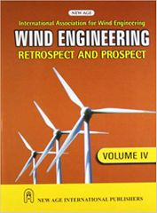 Wind Engineering Retrospect and Prospect, Volume4