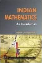 Indian Mathematics   An Introduction