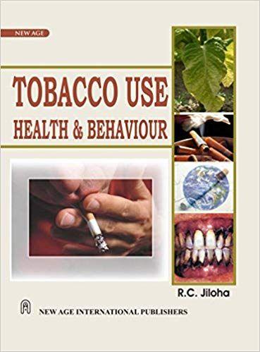 Taboco Use Health and Behaviour