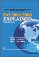 ISO 9001:2008 Explained