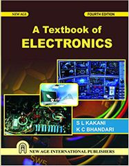 A Textbook of Electronics