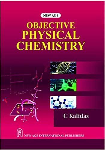 Objective Physical Chemistry
