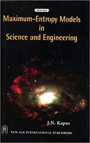 Maximum Entropy Models in Science and Engineering