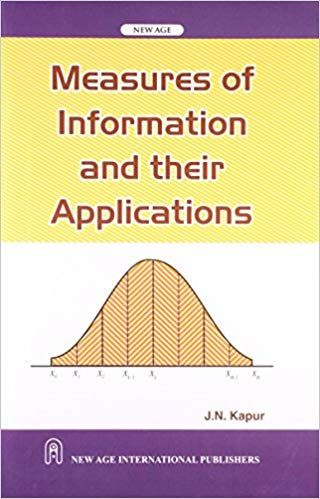 Measures of Information and Their Applications