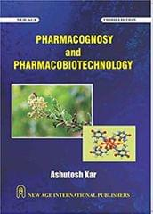Pharmacognosy and Pharmacobiotechnology
