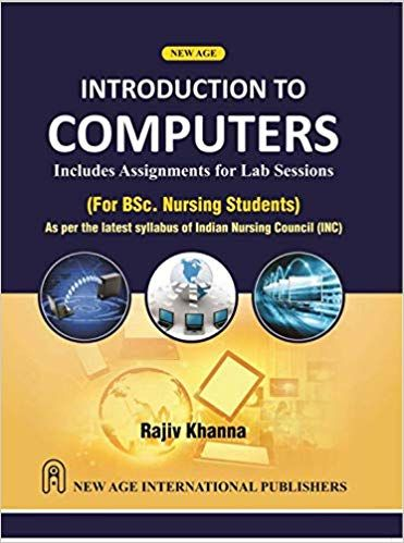 Introduction to Computers (Nursing)