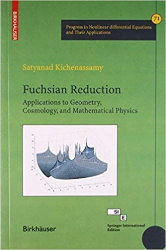 Fuchsian Reduction: Applications to Geometry, Cosmology, and Mathematical Physics