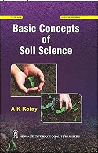 Basic Concepts of Soil Science