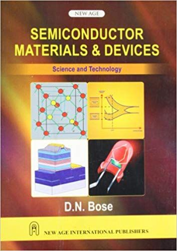 Semiconductor Materials Science and Technology