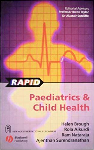 Rapid Paediatrics & Child Health