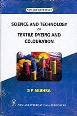 Science and Technology of Textile Dyeing and Colouration