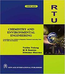 Chemistry and Environmental Engineering (RTU)