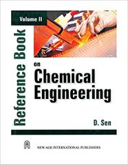 Reference Book on Chemical Engineering Vol. II