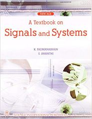 A Textbook on Signals and Systems