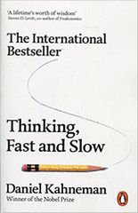 Thinking, Fast and Slow (Penguin Press NonFiction)