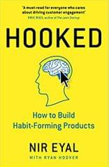 Hooked: How to Build HabitForming Products