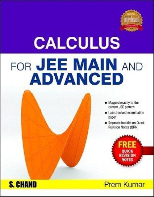 Calculus for JEE Main and Advanced
