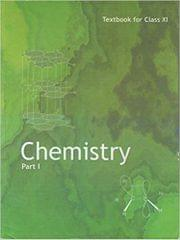 Chemistry Textbook Part  1 for Class  11  11082