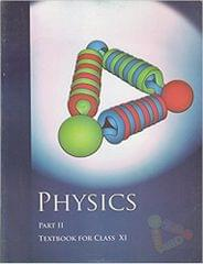 Physics TextBook Part  2 for Class  11  11087