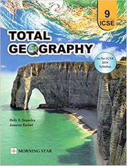 ICSE Total Geography 9 - Revised Edition