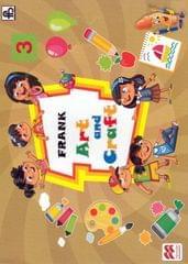 Frank Art & Craft Book - 3