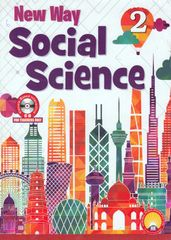 New Way Social Science Class - 2