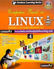 Computer Based on LINUX Class - 4