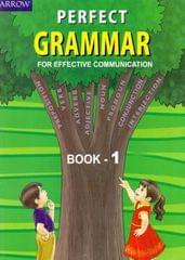 Arrow's Perfect Grammar Book - 1