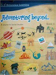 Adventuring Beyond Class - 3
