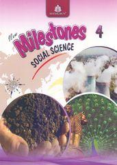 New Milestones Social Science Class - 4