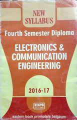 Electronics and Communication Engineering   2016-17