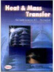 Heat & Mass Transfer : Basic Approach