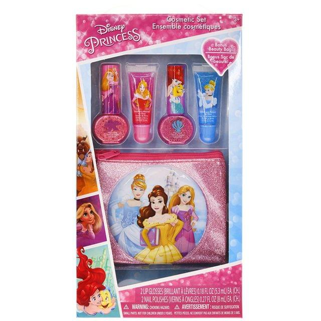 Disney Princess Cosmetic Set