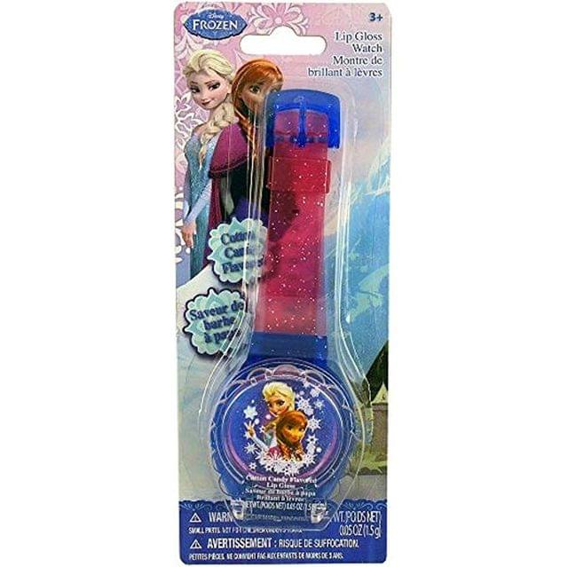 Disney Frozen Lip Gloss Watch