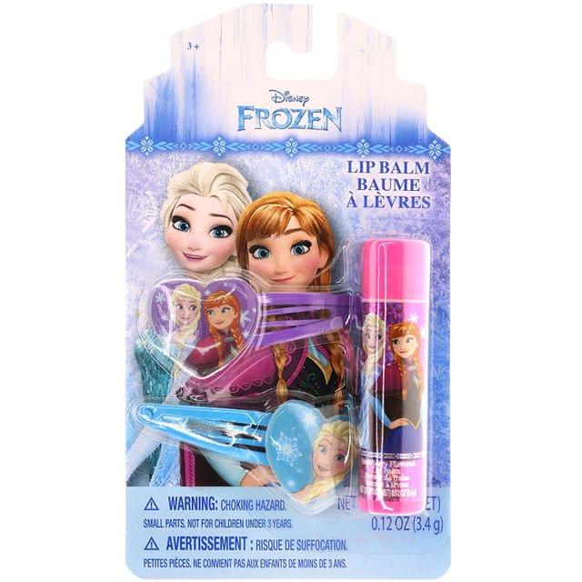 Disney Frozen Lip Balm - Two Pack