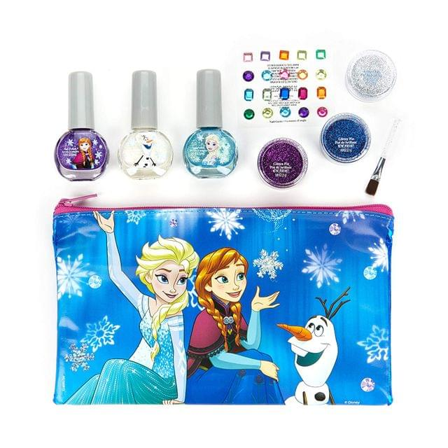 Disney Frozen - Nail Design Set