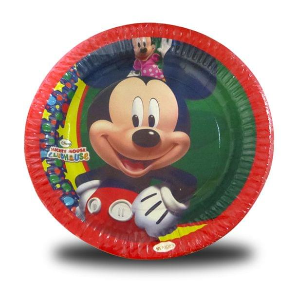 MICKEY PARTY PAPER BIG