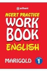 ARIHANT'S WORKBOOK ENGLISH CBSE- CLASS 1ST