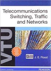 Telecommunication Switching, Traffic and Networks: For VTU