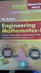 Engineering mathematics Part II