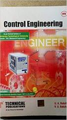 Control Engineering for VTU (VIII Mechanical)