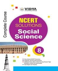 NCERT Solutions Social Science-8