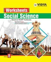 Social Science Worksheets � 8