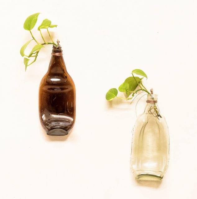 Chappat Planters - Set of 2