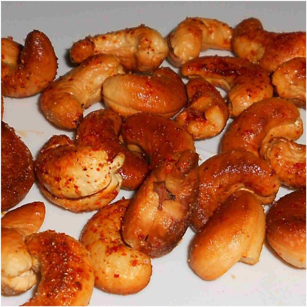 Panruti Grade I Honey Roasted Cashew