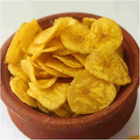 Malabar Nendran Chips