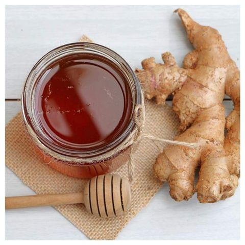 Inji Thaen(Ginger Honey)