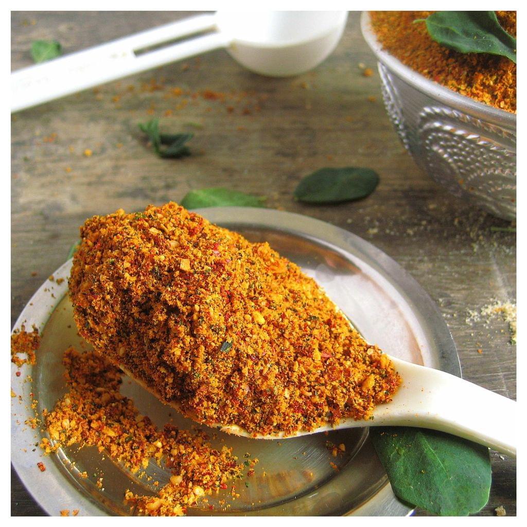 Spicy murungai masala