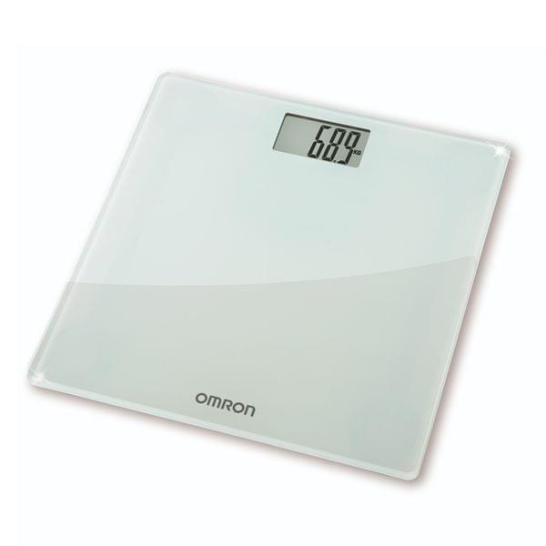 OMRON | Digital Personal Scale | 2034g | HN 286