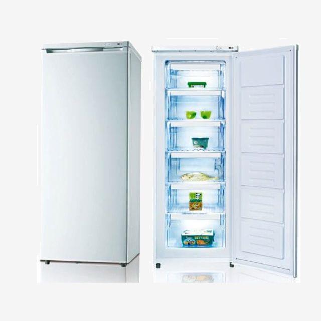 GENERALCO | Upright Freezer | 185L | GKS-185F